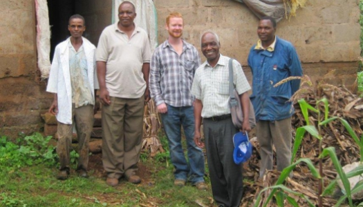 Micro Business Catalyst Fund Image from Africa