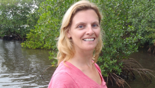 Sharon Ryan - the science of experiential education